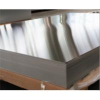 Cheap Free Forging 7050 Aluminum Sheet Good Toughness 0.5 - 500 Mm Thickness for sale