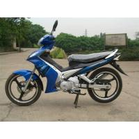 Cheap Yamaha CUB100CC Motorcycle Motorbike Motor Chain Drive 100cc Two Wheeled Motorcycle , Single Cylinder Road Moto for sale