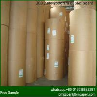 Quality 80gsm 23*36inch couche gloss paper/ looking agents distributor wholesale
