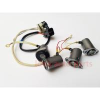 Cheap 56393B KM175 KM177 F4A22 F4A33 99694 transmission Solenoid Kit and harness Mitsubishi Hyundai for sale