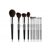 Cheap High End Special Synthetic Makeup Brush Collection , Cosmetic Brushes Softest Hair for sale