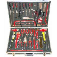 Cheap 36 - Piece Non Magnetic Tool Kit / Non Sparking Tools With Rugged Duty Case for sale