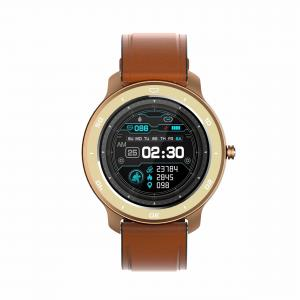 Cheap Smartwatch bluetooth music Sports IP68 Waterproof Forecast Fitness Call Reminder Fitness Tracker smart bracelet for sale
