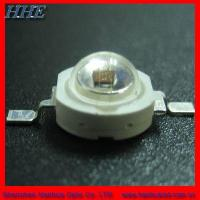 Cheap Wavelength 460nm 1W 3W Royal Blue High Power LED (HH-3WP2DB13-T) for sale