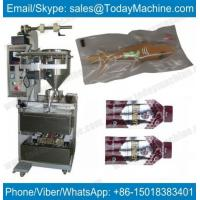 Cheap automatic compound film liquid packing machine for sale