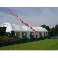 Cheap inflatable tent price giant inflatable dome tent inflatable wedding tent for sale