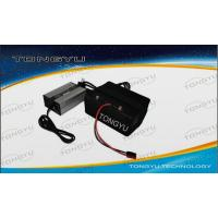 China Lightweight Electric Golf Trolley Battery 12V 16Ah LiFePO4 Battery on sale
