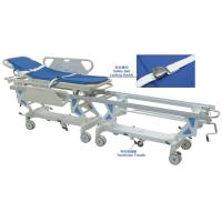 China Mobile Emergency Rescue Patient Trolley stretcher For OT Room on sale