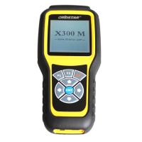 Cheap OBDSTAR X300M Car Key Programmer Special For Odometer Adjustment And OBDII for sale