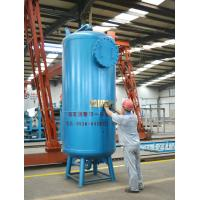 Cheap Single Layer Activated Carbon Filter With Activated Carbon / Quartz Sand for sale