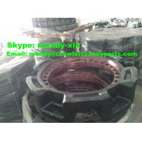 Cheap KOBELCO CKE1100 Sprocket / Drive Tumbler for Crawler crane undercarriage parts for sale