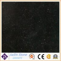 Cheap top quality china black and grey granite stone,G654 for countertop and tile for sale