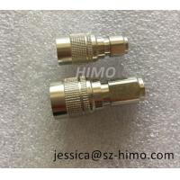 Quality 6 Pin Hirose medical female connector Male to Right Angle DC Jack cable assembly wholesale