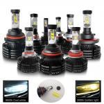 Cheap High Quality Car Led Lamp Bulb Kit H4 9005 9006 h11 Auto X4 H4 H7 Led Headlight bulb for sale