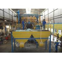 Cheap Custom Sodium Silicate Production Line And Melting Machine Dry Process for sale
