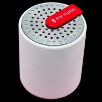 Cheap SD Card and FM Radio Bluetooth Speaker BS-01 for sale