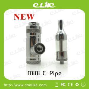 China Huge Vapor E-Liquid Starter Kits Mini E-Pipe E-Cigarette on sale