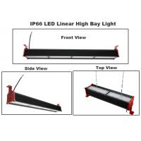 Tri proof exterior linear led lighting of linearledlights Exterior linear led lighting