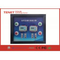 Cheap single channel traffic light system controller for sale