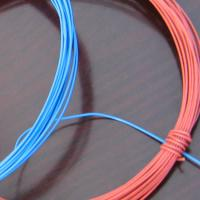 high quality low price pvc coated wire