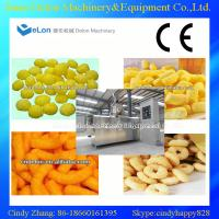 China Puffed corn snack manufacture machine factory supply on sale