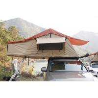 Cheap Waterproof 4x4 Roof Top Tent Car Extension Tent With 6 Cm Thickness Mattress for sale