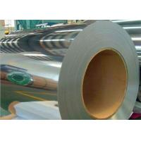China ASTM A240 304 Stainless Steel Strip Coil 2B Finish With 1219mm 1500mm Width on sale