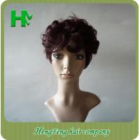 Natural Human Hair Wigs For Sale 41