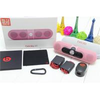 Cheap Beats by Dre Pill 2.0 Portable Stereo Speaker with Bluetooth Nicki Pink from china supplier for sale