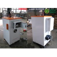 Cheap Aotumatic Oil Gas Fired Steam Boiler Once Through Water Tube Structure High Efficiency for sale