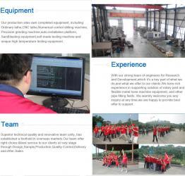 Shandong Annan Industrial and Trade Co., Ltd.