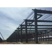 Cheap Structural Steel Framing Warehouse And Prefabricated Steel Building wholesale