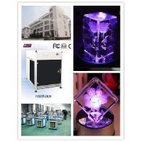 Cheap Laser Crystal Engraving Machine (HSGP-2KC) for sale