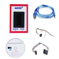 Cheap New AK90 For BMW ak90+ Key Programmer for All BMW EWS Newest Version for sale