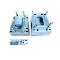 Buy cheap Hot Runner Plastic Injection Mold Tooling Multi Cavity Perfect Surface Finish from wholesalers
