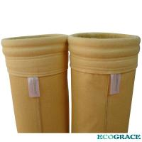 Cheap Waste incinerator P84 filter bag D160X6000 for sale