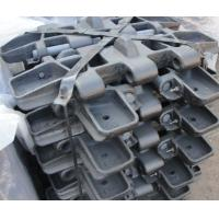 Cheap Crawler belt For Kobelco Crawler Crane P&H5035 for sale