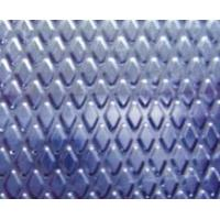 Cheap Embossed Coated Aluminum Coil for sale