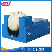 Cheap Sinusoidal X Y Z Axis Electromagnetic Vibration Test Table Machine Equipment for sale