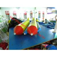 Cheap Double line 8 sits / person inflatable water banana boat inflatable banana boat for sale for sale