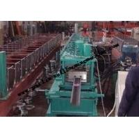 Cheap Quick Interchangeable C Purlin Cold Roll Forming Machine , Z Purlin Machines for sale