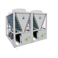 Cheap Dual Compressor Air Cooled Water Chiller for Extruder / Injection Molding wholesale