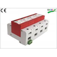 Cheap CE Approved 100kA Type 1 Surge Protection Device For Electrical Panel Protection for sale
