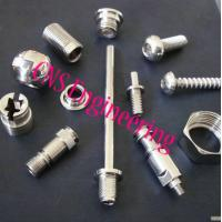 Cheap Stainless steel bolt for sale
