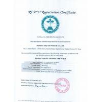 Shamood Daily Use Products Co., Ltd. Certifications