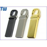 Metal Buckle 16GB 32GB Thumb Drive High Quality Delicate Design