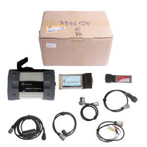 Cheap Multi-language Auto Diagnostic Tools , Super MB STAR Net Top Version 03/2014 for sale