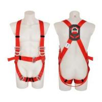 Cheap Safety Harness - 3 D Ring W/Lanyard (DHQS014) for sale