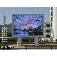 Cheap P6 SMD3535 Full Color Stable LED Video Walls / P6 Led Screen With Pixel Pitch 6mm wholesale