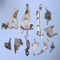 China CAD / CAM / CAE Aluminum Injection Molding with  turning and cutting, milling machining on sale